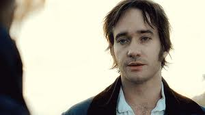 Oh, Mr. Darcy.