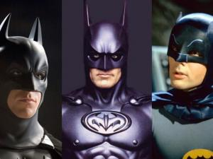 Any one of these Bat-Guys could appear.