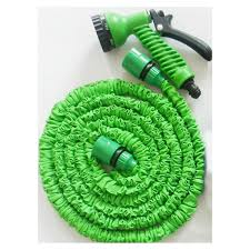 Have you seen this new hose?  Seriously, it's a miracle!  Where in the world have I been?...